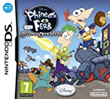 Phineas And Ferb Across 2Dim