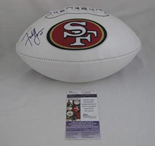 21696851 Amazon.com: Frank Gore - Balls / Sports: Collectibles & Fine Art