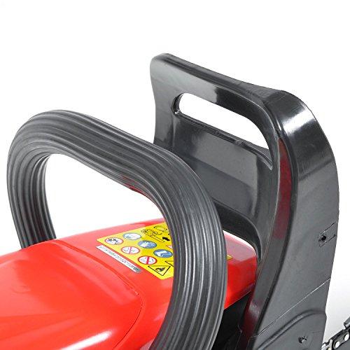 HECHT Benzin-Kettensäge 44 - 6