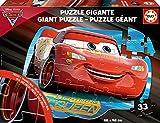 Educa Borrás - Puzzle Cars Suelo Gigante, 33 Piezas (17180)