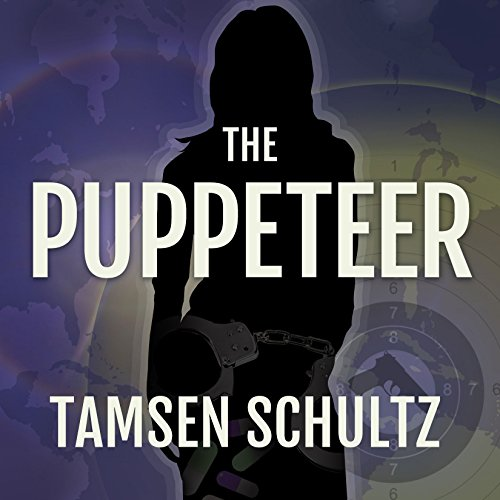 The Puppeteer cover art