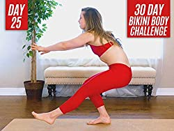 30 day fitness challenge ideas for