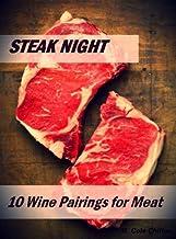 Steak Night: 10 Wine Pairings for Meat