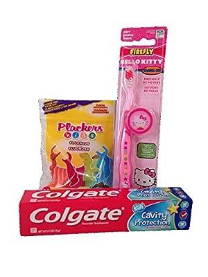 Children's Dental Care Bundle