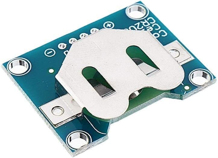 JKCKHA El Paso Mall Coin Cell Jacksonville Mall Expansion Board CR1220 Sp Holder Battery Button