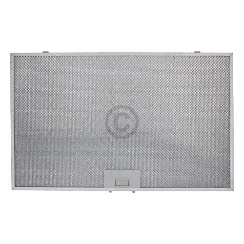DL-pro Fettfilter Metallfilter Filter Metallfettfilter für Bosch Siemens Constructa 00432785 432785 Dunstabzugshaube