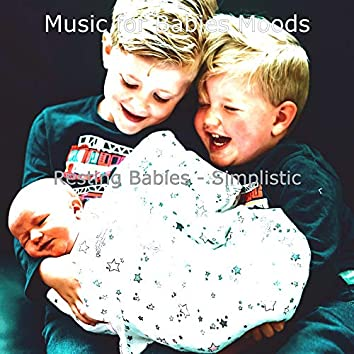 Resting Babies - Simplistic