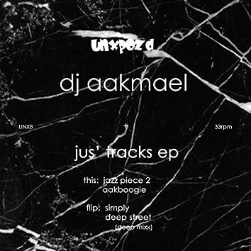 Jus' Tracks