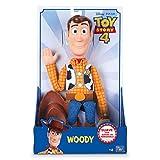 Toy Story Figura Woody el Sheriff Suave 40 cm (BIZAK 61234111)