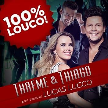 100% Muito Louco - Single