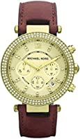 Michael Kors Casual Watch Analog Display Quartz for Women MK2249