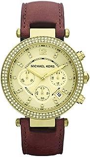 Michael Kors Casual Watch Analog Display Quartz for Women MK2249
