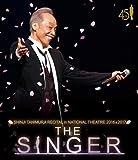 谷村新司リサイタル in 国立劇場「THE SINGER」201...[Blu-ray/ブルーレイ]