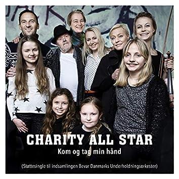 Kom Og Tag Min Hånd (Støttesingle Til Indsamlingen Bevar Danmarks Underholdningsorkester)