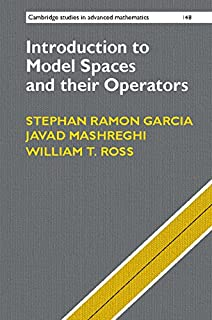 Introduction to Model Spaces and their Operators