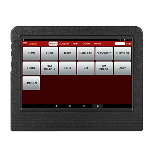 LAUNCH X431 V+ (Upgraded Version of X431 V PRO) Bi-Directional Full Systems Diagnostic Scan Tool 20 Reset Functions Key Programming, ECU Coding, ABS Bleeding, SAS, DPF, BMS, TPMS Reset 2 Years Update