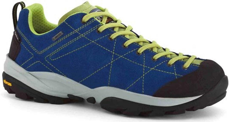 Herren Trekking-  Wanderstiefel Wanderstiefel Wanderstiefel Blau blau 613