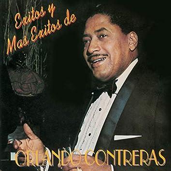 Exitos Y Más Exitos de Orlando Contreras
