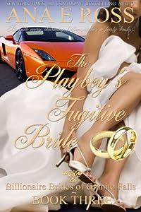 Billionaire Brides of Granite Falls 3巻 表紙画像