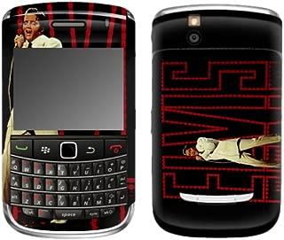 MusicSkins, MS-ELVS10139, Elvis Presley - '68 Comeback Special, BlackBerry Bold (9650), Skin