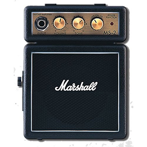 Chitarre Marshall MS-2