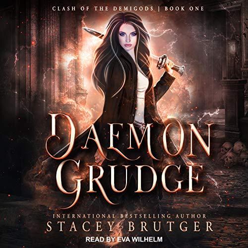 Daemon Grudge Titelbild