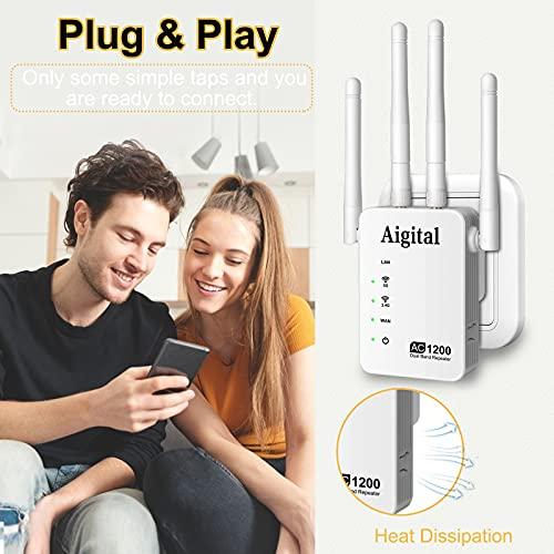 Aigital YZ-WN539W