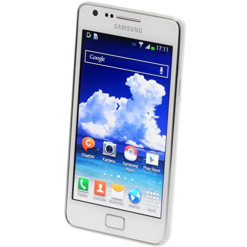 Samsung I9105P Galaxy S II Plus Chic White EU [Android