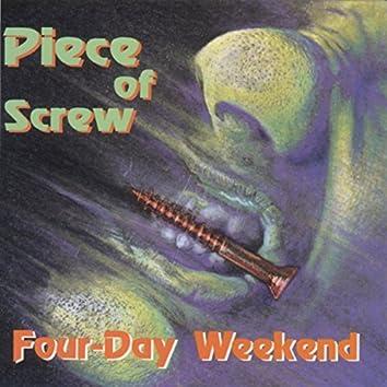 Piece of Screw (Remastered)