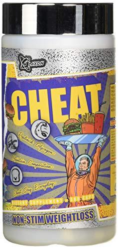 Glaxon Cheat 180 Capsules, 370 g
