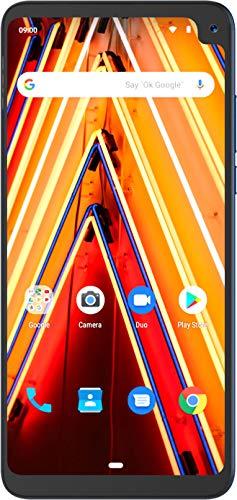 Archos 503805 Handys & Smartphones 6.8 inch Blau