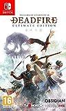 Inclut : Le DLC « Beast of Winter Le DLC «The Forgotten Sanctum» Le DLC «Seeker, Slayer, Survivor»