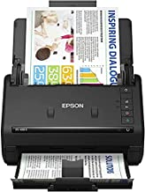 $278 » Epson B11B261201 Workforce ES-400 II Duplex Desktop Document Scanner - Automatic Document Feeder - 600 dpi Optical - 35 pp...