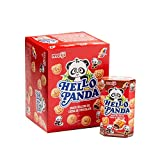Hello Panda chocolate 10 unidades