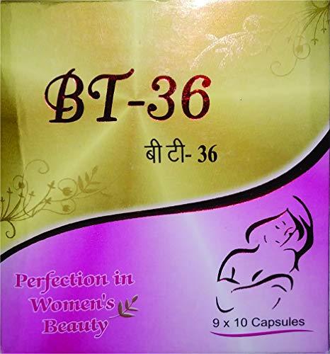 BT 36 body toner capsules (90 capsule)