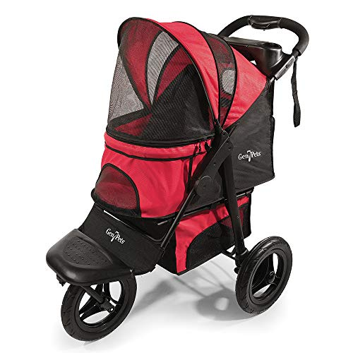Gen7Pets Jogger Pet Stroller, One Size