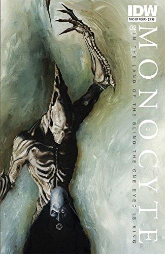 Monocyte #2 (of 4) (English Edition)