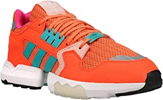 adidas Womens Zx Torsion Sneakers Shoes Casual - Orange