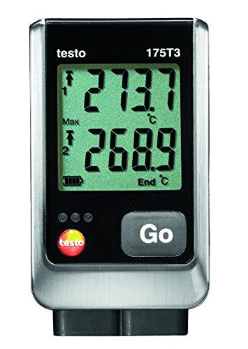 Testo AG 175 T3 - Temperaturdatenlogger