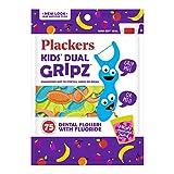 【正規代理店】Plackers(プラッカーズ) マイクロクリーンキッズ・フルーツ味 75本