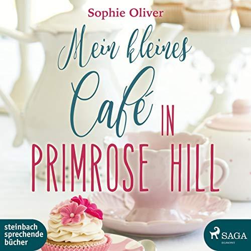 Mein kleines Café in Primrose Hill Titelbild