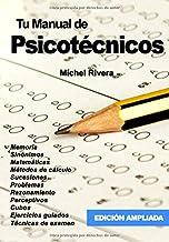 10 Mejor Manual Psicotecnicos Michel Rivera de 2020 – Mejor valorados y revisados