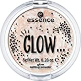 Essence GLOW setting powder Nr. 01 like a jewel on the crown Inhalt: 8g sedig-weiches, fixierendes...