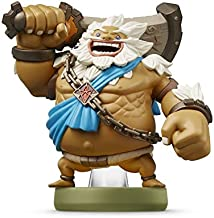 Amiibo - Daruk (Zelda Breath of the Wild)