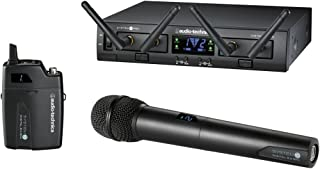 Audio-Technica Wireless Microphones and Transmitters ATW1312