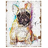 french bulldog for sale - Xiangzihu 5D DIY Mosaic