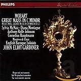 Grosse Messe C-Moll KV 427 - ohn Eliot Gardiner