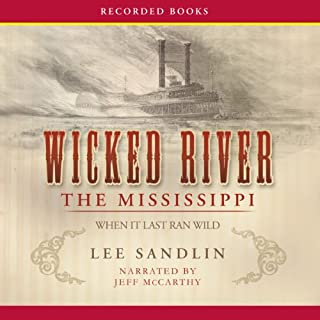 Wicked River cover art