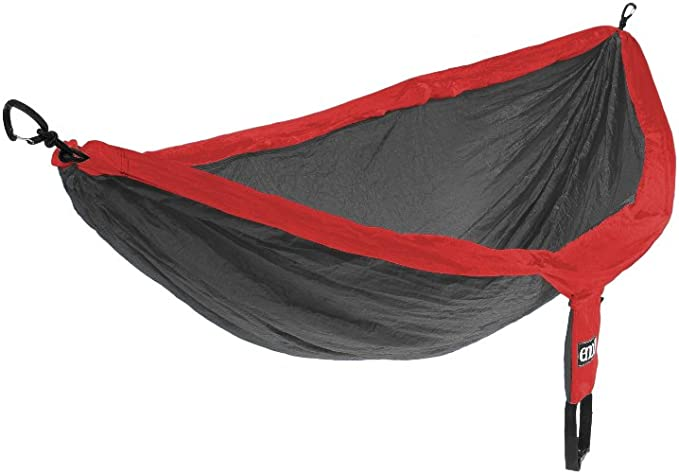 ENO, Eagles Nest Outfitters DoubleNest Camping Hammock – Best Portable Hammock