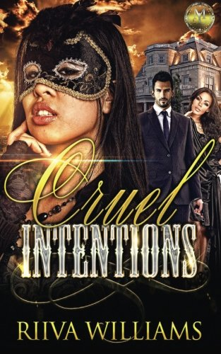 Book: Cruel Intentions by Riiva Williams